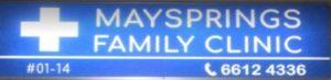 MaySpringsFamilyClinic