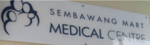 SembawangMart