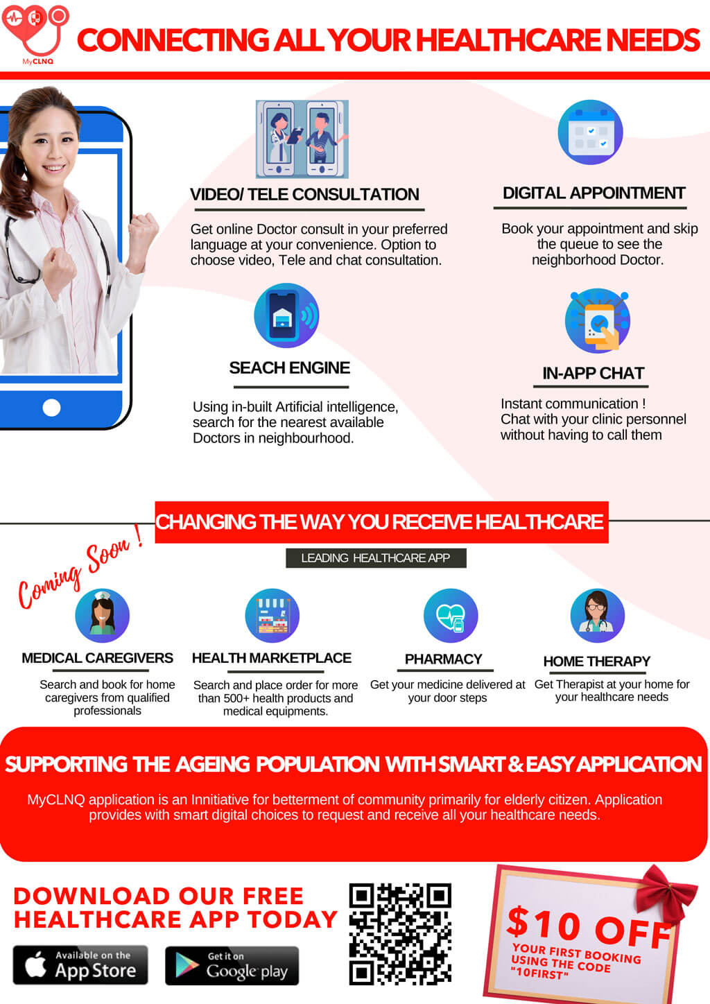 Online Medical Consultation Singapore